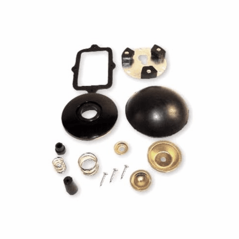( S-13748 ) Horn Button Kit for M35, M35A2 and M54 Series Trucks by Newstar