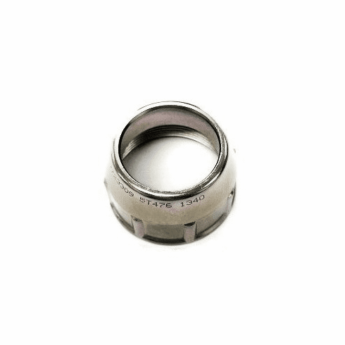 ( S-14689 ) Coupling Nut for 12 Pin Military Trailer Receptacle by Newstar