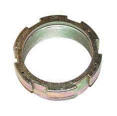 ( S-15474 ) Military Trailer Receptacle Coupling Nut by Newstar