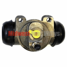 ( S-B007 ) New Brake Wheel Cylinder for Dodge M37, M43 3/4 Ton Truck Right Side, Front or Rear, F9376 by Newstar