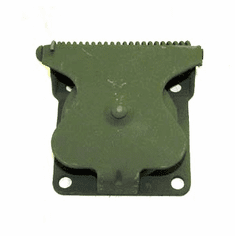 ( S-B093 ) Trailer Receptacle Cover, Used on Most M-Series Vehicles by Newstar