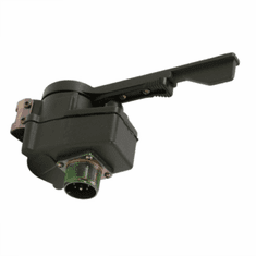 ( S-B100 ) 24 Volt Turn Signal Switch for Military Vehicles M151, M35A2, M809 by Newstar