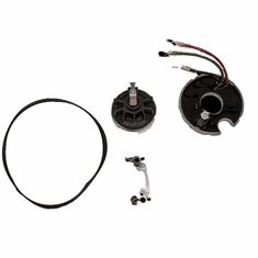 ( S-B129 ) Solid State Electronic Ignition Kit for M151, M151A1 and M151A2 by Newstar