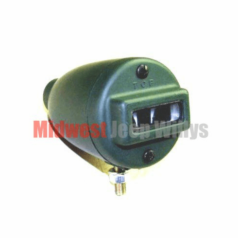 ( S-B299 ) Front Blackout, Clearance Light Assembly, 24 Volt for M151, M151A1, M151AC and M718 Series by Newstar