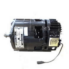 ( S-B877 ) Re-Manufactured 24 Volt, 60 Amp Alternator Assembly for Military Vehicles by Newstar