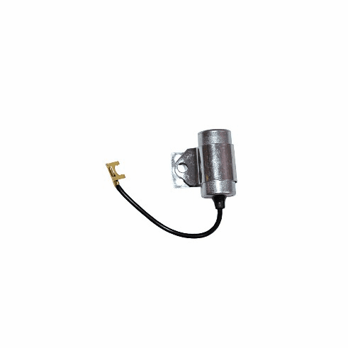 ( S-B882 ) 24 Volt Condenser for Dodge M37, M43, Jeep M715, M151 Military Vehicles by Newstar