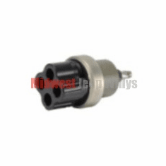 ( S-C639 ) 24 Volt Ignition On-Off Switch for Military Vehicles, 4 Connector Type by Newstar
