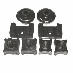 ( S-E093 ) Replacement Engine Mount Set for M151A1 and M151A2 Models by Newstar