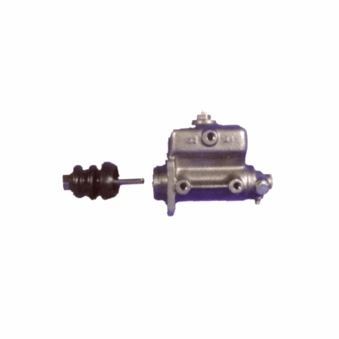 ( S-E215 ) New Master Cylinder for M35A1 and M35A2 Only Not for M35A3 Series, F3527 by Newstar