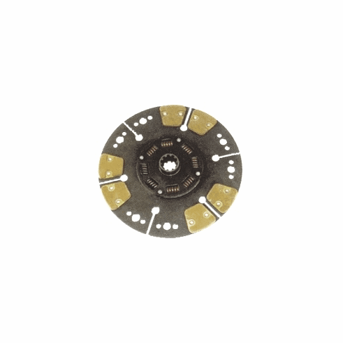 """( S-E729 ) Clutch Disc, 13"""" Disc for 2.5 Ton M35A1 and M35A2 Series Trucks by Newstar"""