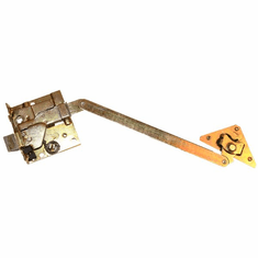 ( S-F528 ) Left Side Door latch Assembly for M35, M54, M809, M923 and M939 Trucks by Newstar