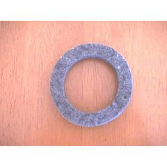 Seal, felt, fuel line hole, Ford GPW