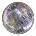 Sealed Beam Headlight, fits 1969-1986 Jeep CJ, 1972-1973 C104 Commando