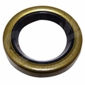Sector Shaft Oil Seal, Fits MB, GPW, Jeep CJ, DJ3A, 2WD Station Wagon, 2WD Sedan Delivery, Jeepster
