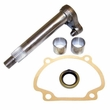 Ross Sector Shaft Repair Kit, Fits 1941-1966 MB, GPW, CJ2A, CJ3A, CJ3B, DJ3A, CJ5, CJ6, Early 2WD Station Wagon, 2WD Sedan Delivery, Jeepster