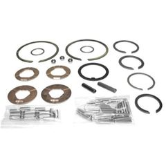 ( T150 ) Small Parts Kit for 1976-79 Jeep Vehicles with T150 3 Speed Manual Transmission By Crown Automotive