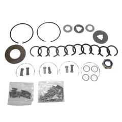 ( T14AMK ) Small Parts Master Kit, fits 1967-1975 Jeep CJ with T14A 3 Speed Transmission by Crown Automotive