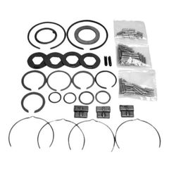 ( T17050MK ) Master Small Parts Kit for 1980-86 Jeep CJ Series with T176 or T177 4 Speed Transmission By Crown Automotive