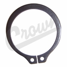 ( 649778 ) Snap Ring for 4WD Dana Spicer Axle Model Dana 25 & Dana 27    by Crown Automotive