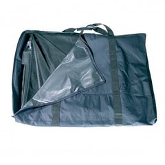 Soft Top Storage Bag, Black by Rugged Ridge
