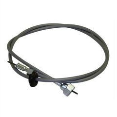 "Speedometer Cable, 60"" Long, 3 Speed Transmission, fits 1941-1971 Jeep MB, GPW, CJ2A, CJ3A, CJ3B, CJ5, CJ6, FC150, FC170"