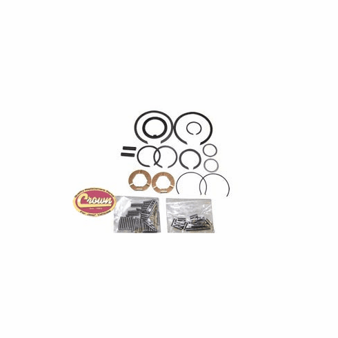 ( SR450 ) Small Parts Kit for 1980-81 Jeep CJ with SR4 4 Speed Transmission By Crown Automotive
