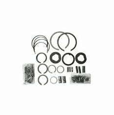 ( SR450MK ) Master Overhaul Small Parts Kit for 1980-81 Jeep CJ with SR4 4 Speed Transmission By Crown Automotive