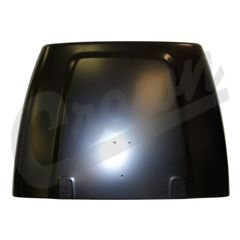 ( 55176594 ) Replacement Steel Hood for 1997-06 Jeep Wrangler TJ by Crown Automotive