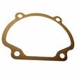 Ross Steering Box Cover Gasket, fits MB, GPW, Jeep CJ, Early 2WD Willys Wagon, Jeepster Models