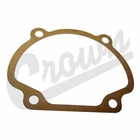( J0639119 ) Ross Steering Box Cover Gasket, fits MB, GPW, Jeep CJ, Early 2WD Willys Wagon, Jeepster Models by Crown Automotive