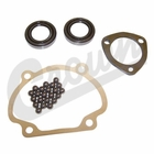 ( J0646084 ) Ross Steering Worm Gear Bearing Kit, All 1941-1966 Willys Jeep Models, Except V6 by Crown Automotive