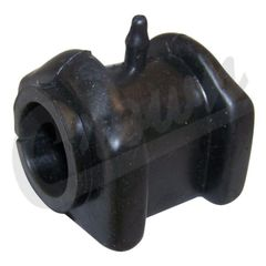 ( 5105103AC ) Front Sway Bar Bushing for 2007-17 Jeep Compass and Patriot MK by Crown Automotive