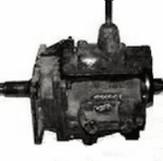 Jeep T-86A Transmission Parts
