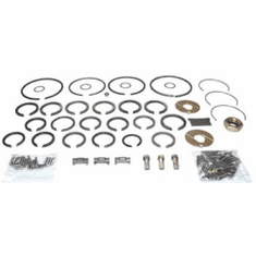 ( T15AMK ) Small Parts Master Kit for 1971-75 Jeep CJ, SJ & J Series with T15 3 Speed Transmission By Crown Automotive