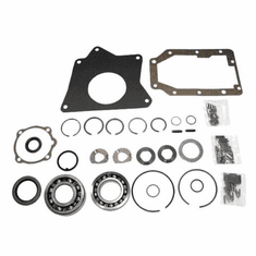 ( T170BSG ) Transmission Overhaul Kit for 1980-86 Jeep CJ, SJ and J-Series with T-176 or T-177 Transmission By Crown Automotive