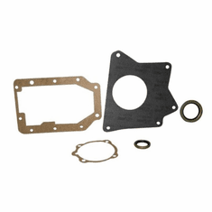 ( T170GS ) Transmission Gasket & Seal Kit for 1980-84 Jeep CJ with T-176 & T-177 4 Speed Transmission By Crown Automotive