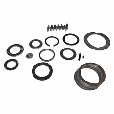 ( T450 ) Small Parts Kit for 1982-86 Jeep CJ with T4 Transmission By Crown Automotive