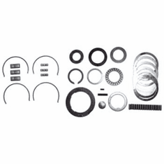 ( T550MK ) Master Small Parts Kit for 1982-86 Jeep CJ with T5 5 Speed Transmission By Crown Automotive