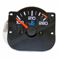 ( 56004881 ) Replacement Engine Temperature Gauge for 1992-1995 Jeep Wrangler YJ Model Years by Crown Automotive