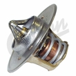 ( 812050 ) Thermostat 160� for 1941-1971 L-134, F-134, F6-161 & 6-226 Willys Engine Models by Crown Automotive