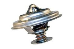 ( T0697157 ) 180° Thermostat for 1985-94 Jeep Cherokee XJ and Comanche MJ with 2.1L Diesel Engine By Crown Automotive
