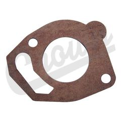 Thermostat Housing Gasket, fits 1968-1986 Jeep CJ, C104 Commando with 3.8L, 4.2L, 2.5L Engines