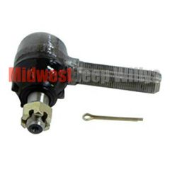 "Tie Rod End with Right Hand Thread, 11/16"", fits 1941-1945 Willys MB, Ford GPW"