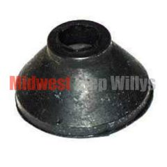 Replacement Tie Rod End Boot, Fits Most 1941-1971 Jeep & Willys Applications
