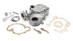 ( 1744910 ) Timing Chain Cover Kit V8 AMC, 66-86 Jeep CJ Models by Omix-ADA