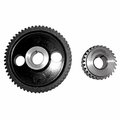 Timing Chain Gear Kit for 1946-1971 Willys Jeep L-134 or F-134 4 Cylinder Engines