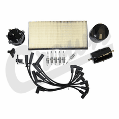 ( TK7 ) Tune-Up Kit for 1994-96 Jeep Cherokee XJ with 4.0L 6 Cylinder Engine By Crown Automotive