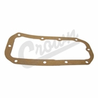 ( A-954 ) Transfer Case Bottom Cover Gasket, fits 1941-1979 Jeep Vehicles with Dana Model 18 and 20 Transfer Case by Crown Automotive