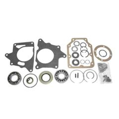 ( T150BSG ) Transmission Gasket, Bearing & Seal Kit for 1976-79 Jeep Vehicles with T150 3 Speed Manual Transmission By Crown Automotive