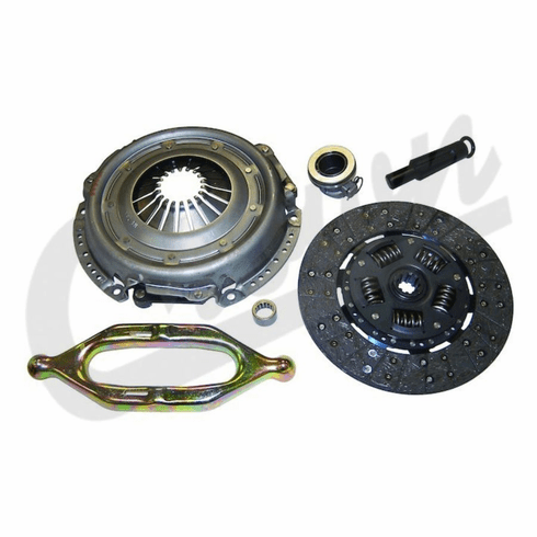 ( TXYZ9499S ) Master Clutch Kit 1994-99 Cherokee XJ, Grand Cherokee ZJ, Wrangler YJ & TJ 4.0L Engine By Crown Automotive
